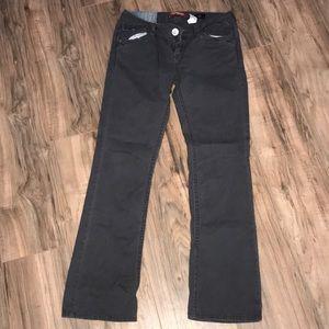 Union Bay gray dress pants size 9